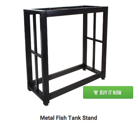 metal-fish-tank-stand