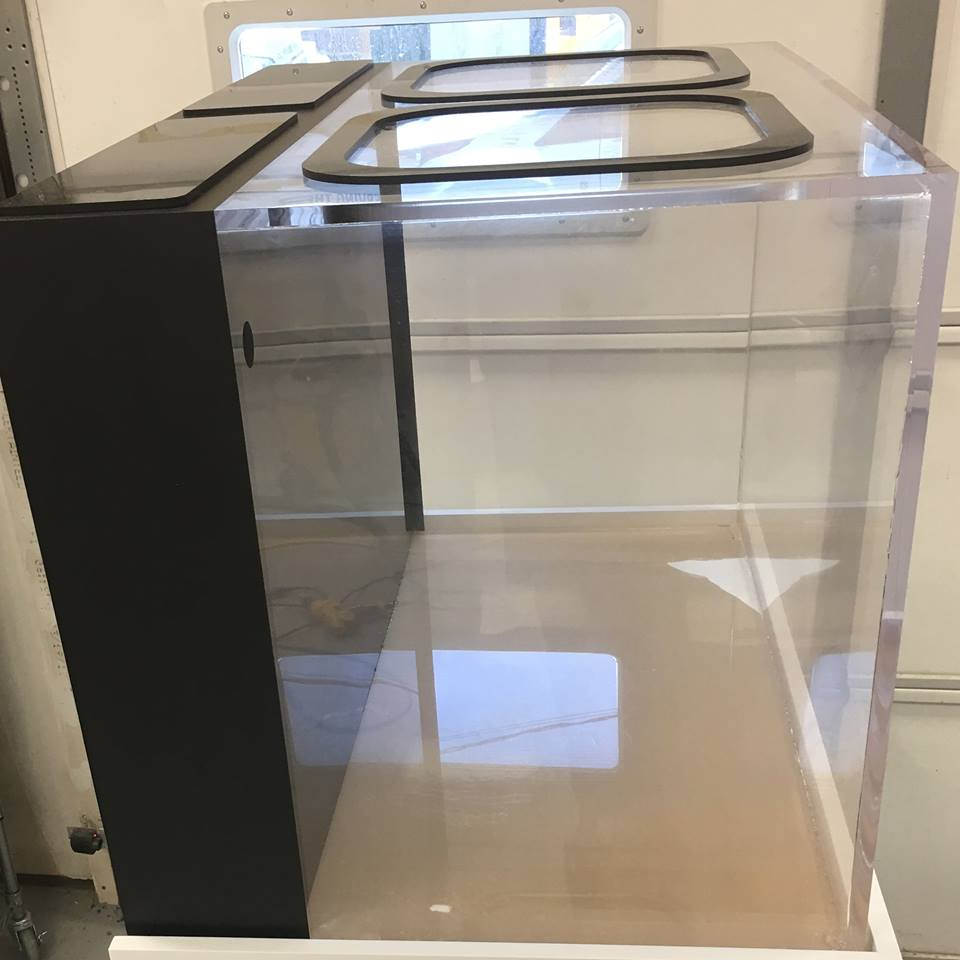 120-125 Gallon Aquariums | (Stands & Kits) | FishTankBank