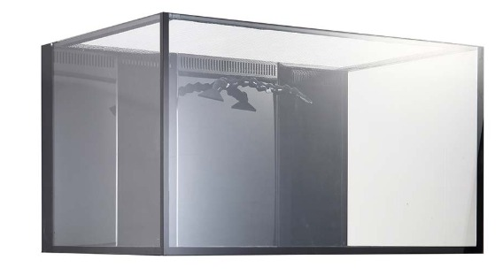 NUVO-INT 75 Internal Overflow Aquarium - 75 Gallon - Innovative Marine