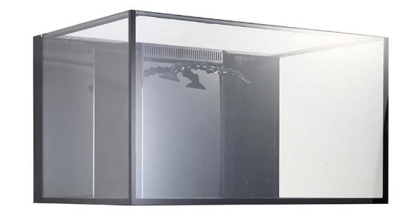 NUVO-INT 75 Internal Overflow Aquarium - 75 Gallon - Innovative Marine